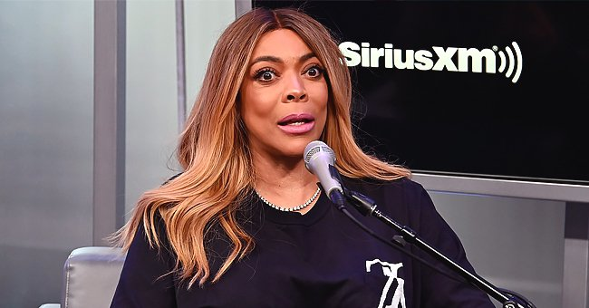Hollywood Life: Wendy Williams Is Weighing Her Options Amid Talk Show Hiatus Due to COVID-19