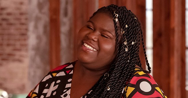 Gabby Sidibe Shows How Her Mother Is Getting along with Her 'Grandchildren' in a Cute Video