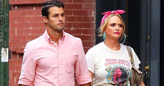 Miranda Lambert and Husband Brendan McLoughlin Spotted Walking Hand in Hand through New York