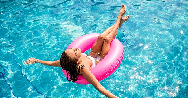 Story of the Day: Woman Forbids Friend from Using Her Pool