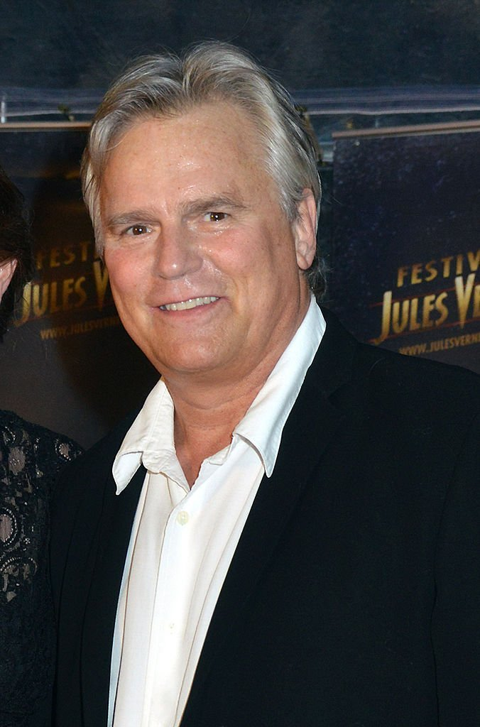 Richard Dean Anderson. I Image: Getty Images.
