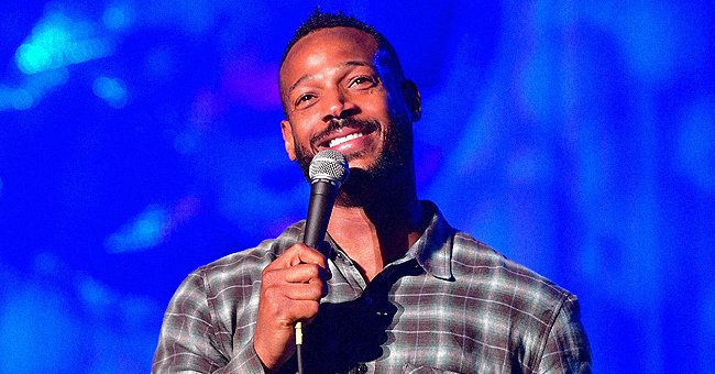 Marlon Wayans Credits Eddie Murphy, Keenen Ivory Wayans, and Robert Townsend for Teaching Him to Dream