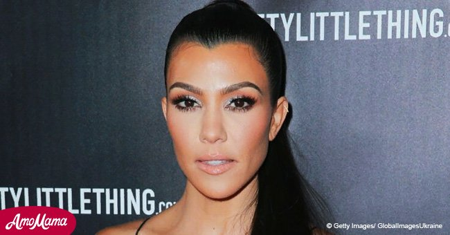 People: Kourtney Kardashian opens up about what she has saved for her daughter