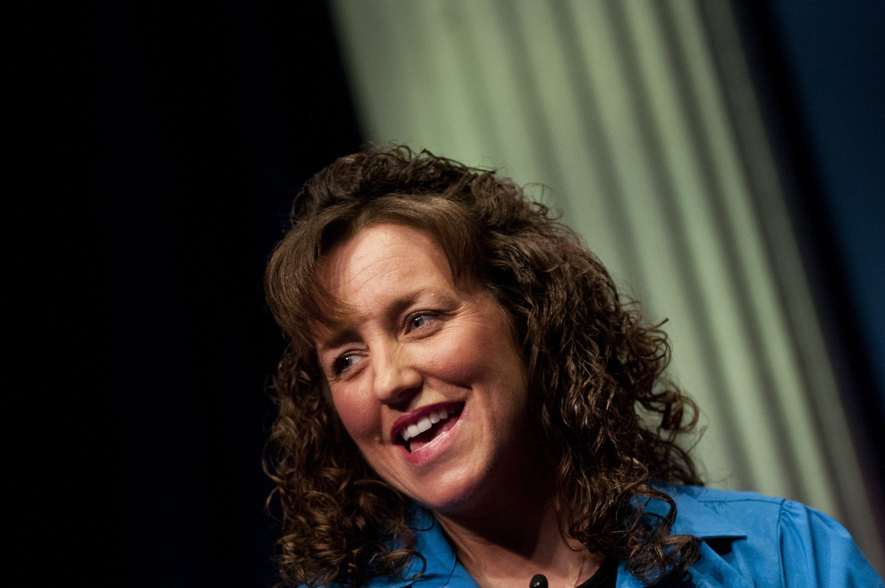 Michelle Duggar at the Conservative Political Action Conference in Washington D.C. | Photo: Getty Images
