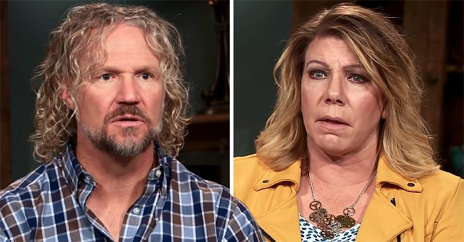 'Sister Wives' Stars Kody and Meri Brown's Relationship through the Years