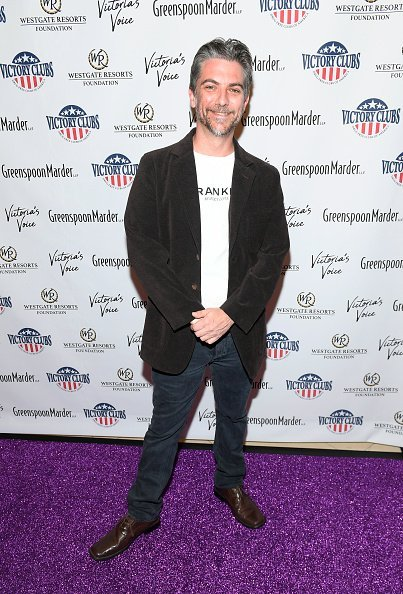 "Jeremy Miller attends ""Victoria's Voice - An Evening to Save Lives"" presented by the Victoria Siegel Foundation at the Westgate Las Vegas Resort & Casino 