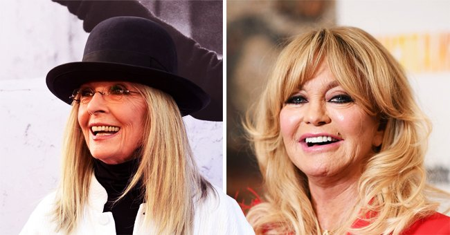 Goldie Hawn, Better Midler & Diane Keaton from 'First Wives Club' Reunite for New Comedy 'Family Jewels'