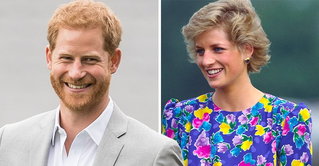 Us Weekly: Princess Diana's Friend Reveals She Would Have Supported Prince Harry's Move to the US