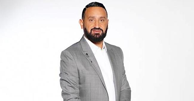 Cyril Hanouna s'est teint en violet : les réactions des fans sont partagées