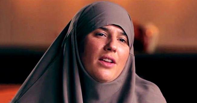Le jour où Diam's a dévoilé sa fille Maryam en vidéo
