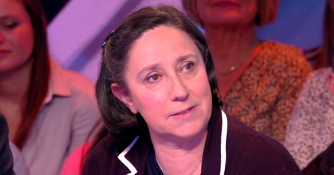 """Danielle Moreau est """"furieuse"""" à cause de l'arrêt de l'émission """"C'est au programme"""""""