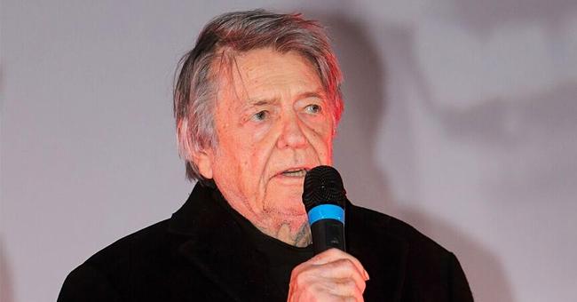 Le jour où Jean-Pierre Mocky, décédé, a annoncé qu'il avait 17 enfants