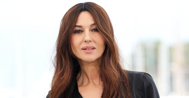 Une ressemblance saisissante entre Monica Bellucci et sa fille