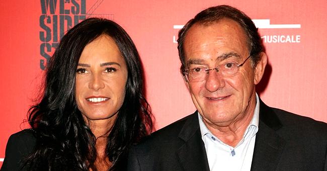 Jean-Pierre Pernaut est accusé d'infidélité, son épouse Nathalie réagit en plaisantant