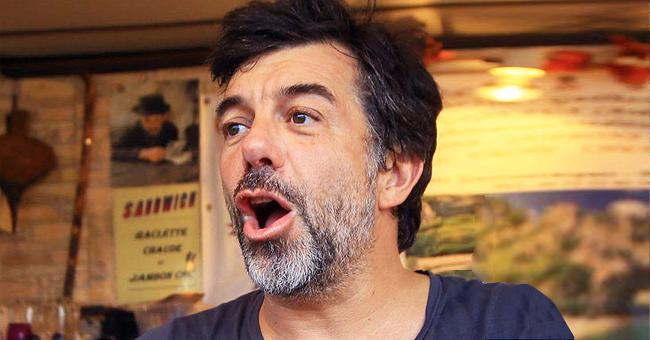 La pique hilarante de Stéphane Plaza adressée à Michel Cymes et Nagui