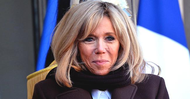Une belle rémunération pour les sept agents qui gèrent le courrier de Brigitte Macron