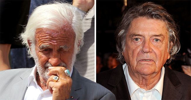 La mort de Jean-Pierre Mocky : son ami, Jean-Paul Belmondo, lui rend un touchant hommage