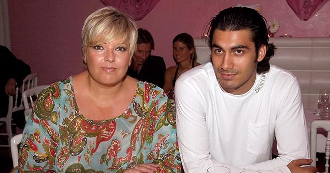 Laurence Boccolini : son histoire d'amour avec son mari Mickaël, ex Mister Tahiti
