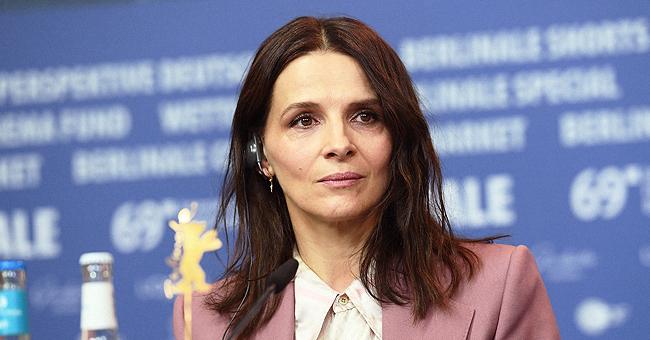 L'actrice française Juliette Binoche, est en deuil : son père Jean-Marie, est décédé à l'âge de 86 ans