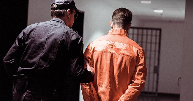Nordahl Lelandais a été extrait de la prison à cause d'un meurtre dont il est accusé