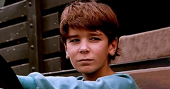 25 ans depuis la mort tragique du petit Boris Roatta, qui jouait le fils du commissaire Moulin
