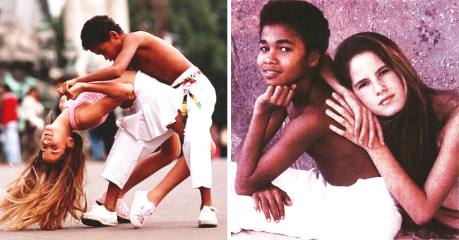 Qu'est-il arrivé aux enfants Chico et Roberta, danseurs du groupe Kaoma ?