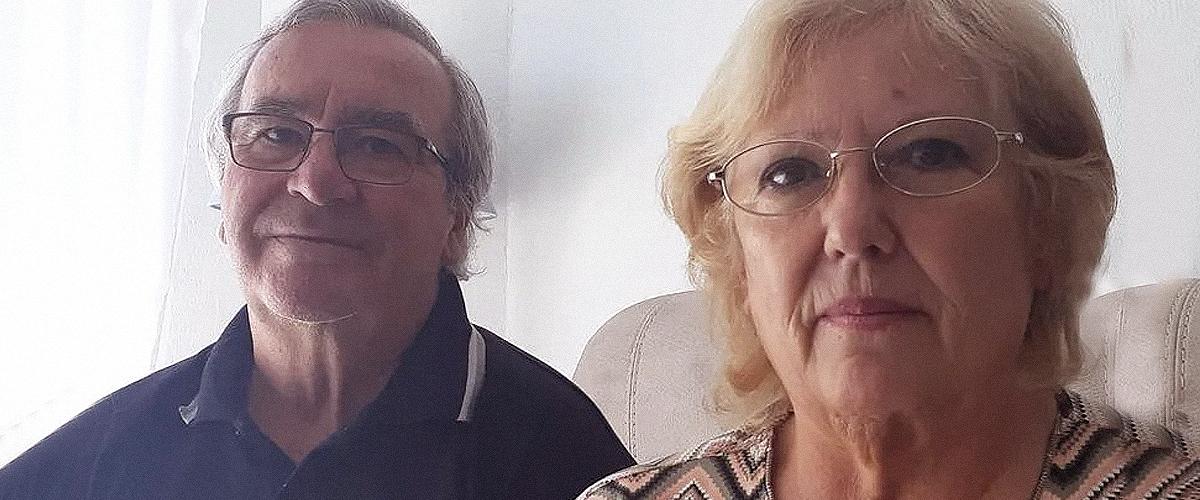Réaction des parents d'Hervé face à la mort de Vincent Lambert