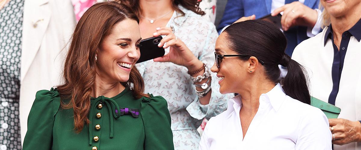 L'apparence de Kate Middleton provoque des rumeurs sur une éventuelle 4ième grossesse