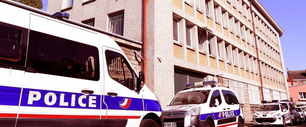 Décès d'un bébé dans un accident à Samer : la mère a déjà été emprisonnée