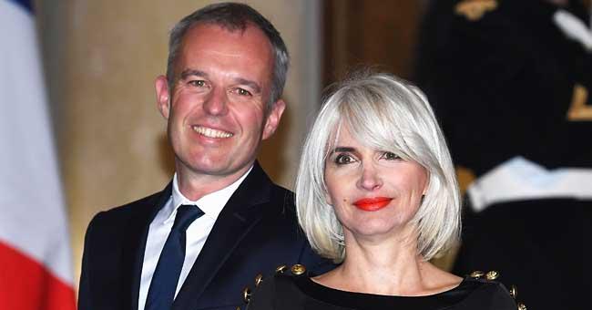 Qui est l'épouse du ministre de l'Écologie, François de Rugy