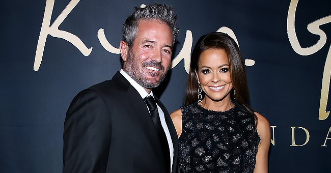 DWTS Alum Brooke Burke Opens up about the Possibility of Marriage with New Love, Scott Rigsby