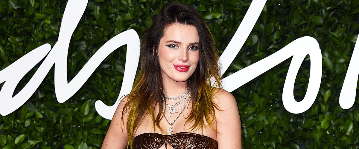 Bella Thorne Locked Lips with Her Brother's Ex-girlfriend — Inside Her Dating History