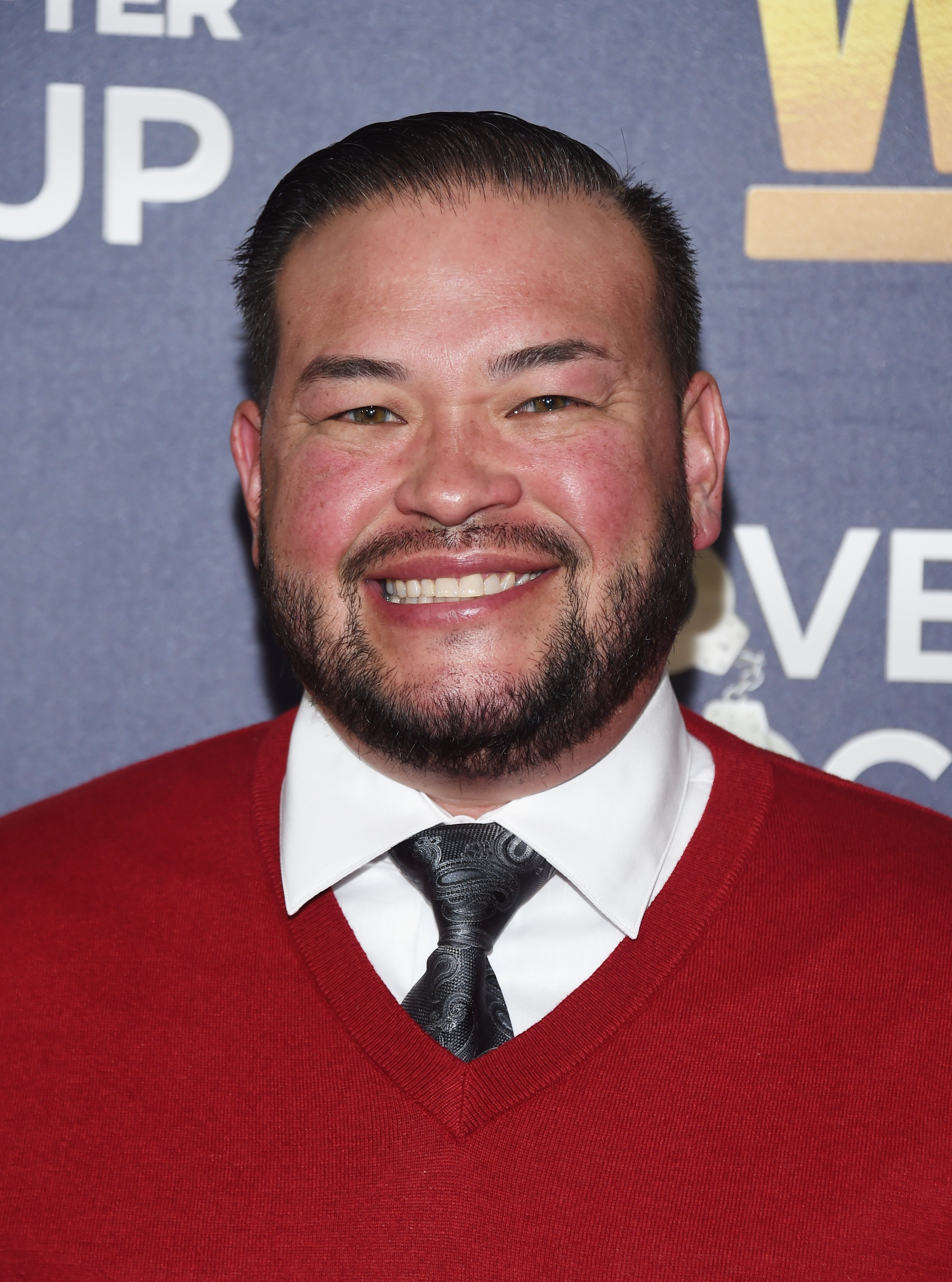 Jon Gosselin arrives at WE tv's Real Love: Relationship Reality TV's Past, Present & Future event on December 11, 2018, in Beverly Hills, California. | Source: Getty Images.