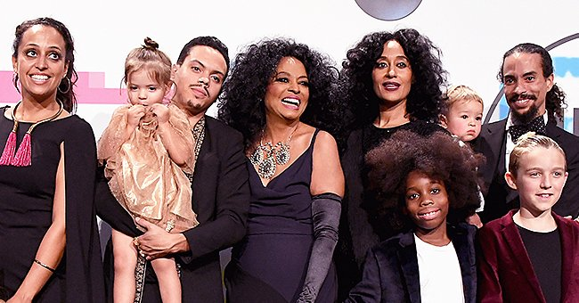 Diana Ross's Two Marriages and Five Children — inside the Iconic Singer's Family