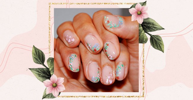 Our Pick: The Most Beautiful Nail Art For Different Occasions