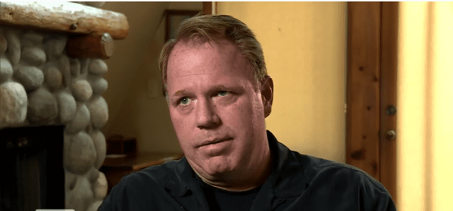 """Thomas Markle during an interview with """"Inside Edition"""" in May 2018   Photo: YouTube/Inside Edition"""