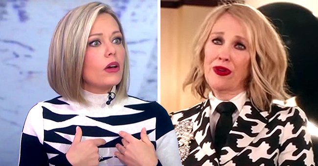 'Today's' Dylan Dreyer Responds after Her Outfit Is Compared to Moira Rose on 'Schitt's Creek'