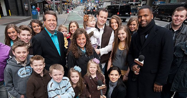 Duggar Family Members Speak Out after Cancellation of 'Counting on' Amid Josh Duggar's Scandal