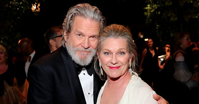 Meet Jeff Bridges' Wife Susan Geston, Who He Is Madly in Love with — Inside Their Love Story