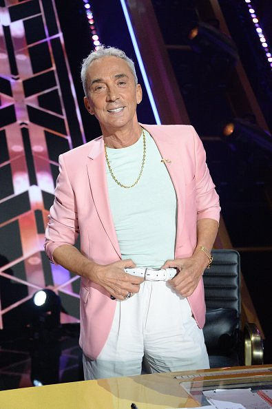 "Bruno Tonioli during the Season 29 of ABC's ""Dancing With the Stars"" on October 12, 2020. 