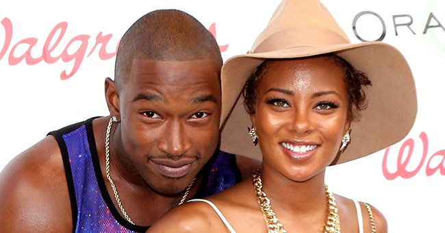 People: Eva Marcille's Ex Kevin McCall Reportedly Wants Them to Go to Therapy with Their Daughter Marley Rae