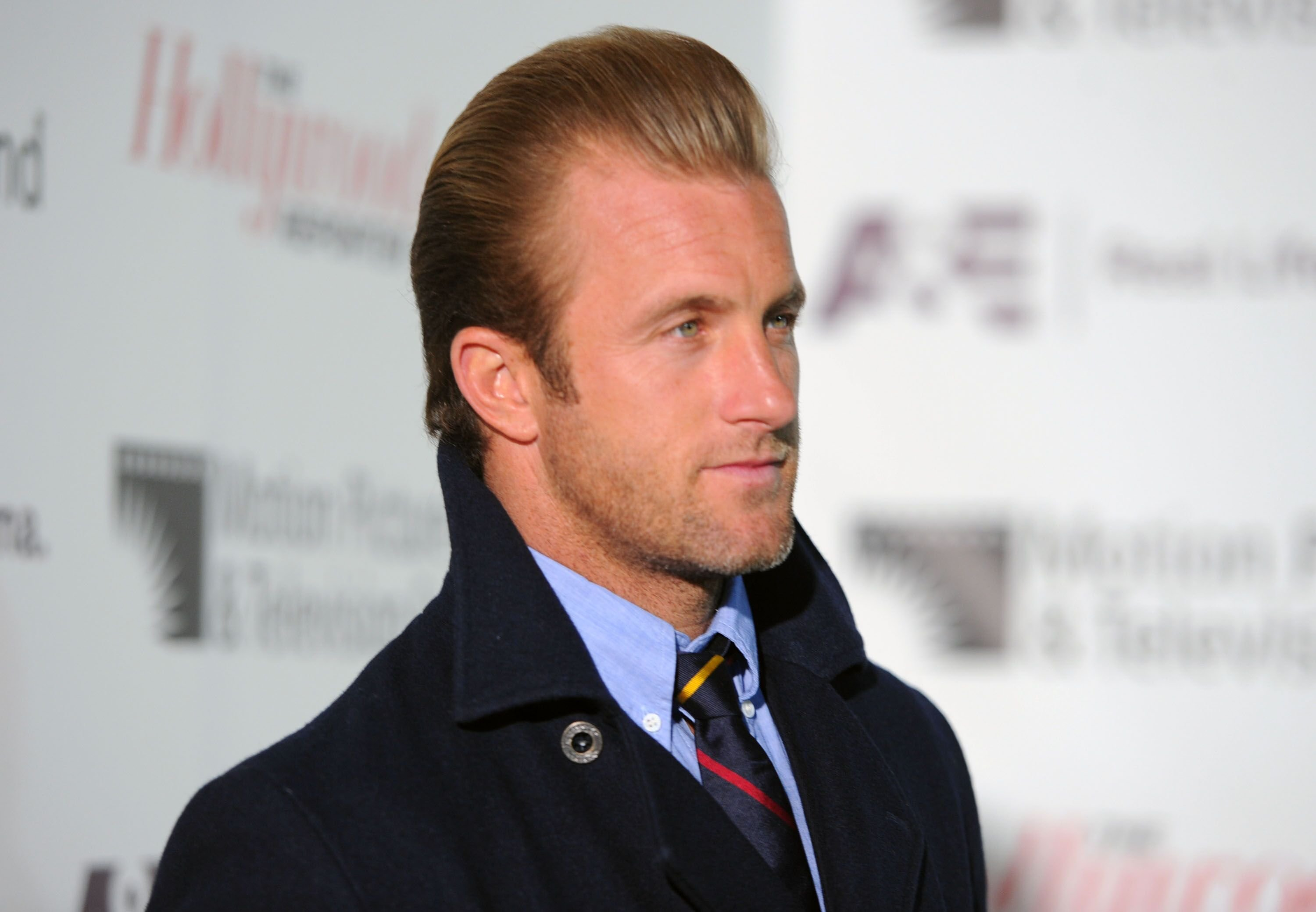 Scott Caan arrives at The Hollywood Reporter's Annual Next Generation Reception held at Milk Studios on November 5, 2011 in Los Angeles, California. | Source: Getty Images