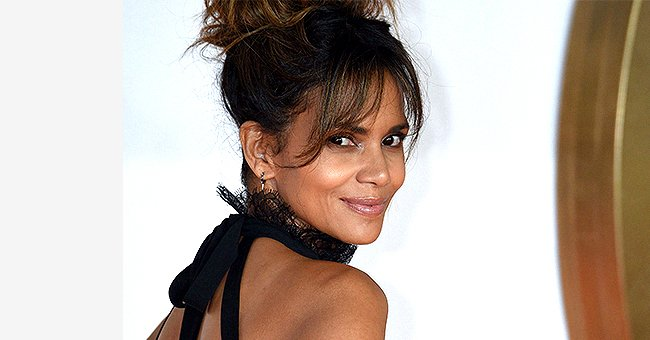 Closer Weekly: Halle Berry's Personal Trainer Talks about the Actress's New Boyfriend