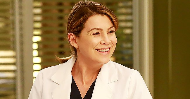 Ellen Pompeo & 'Grey's Anatomy' Co-star Patrick Dempsey Exchange Morning Greetings on IG Post