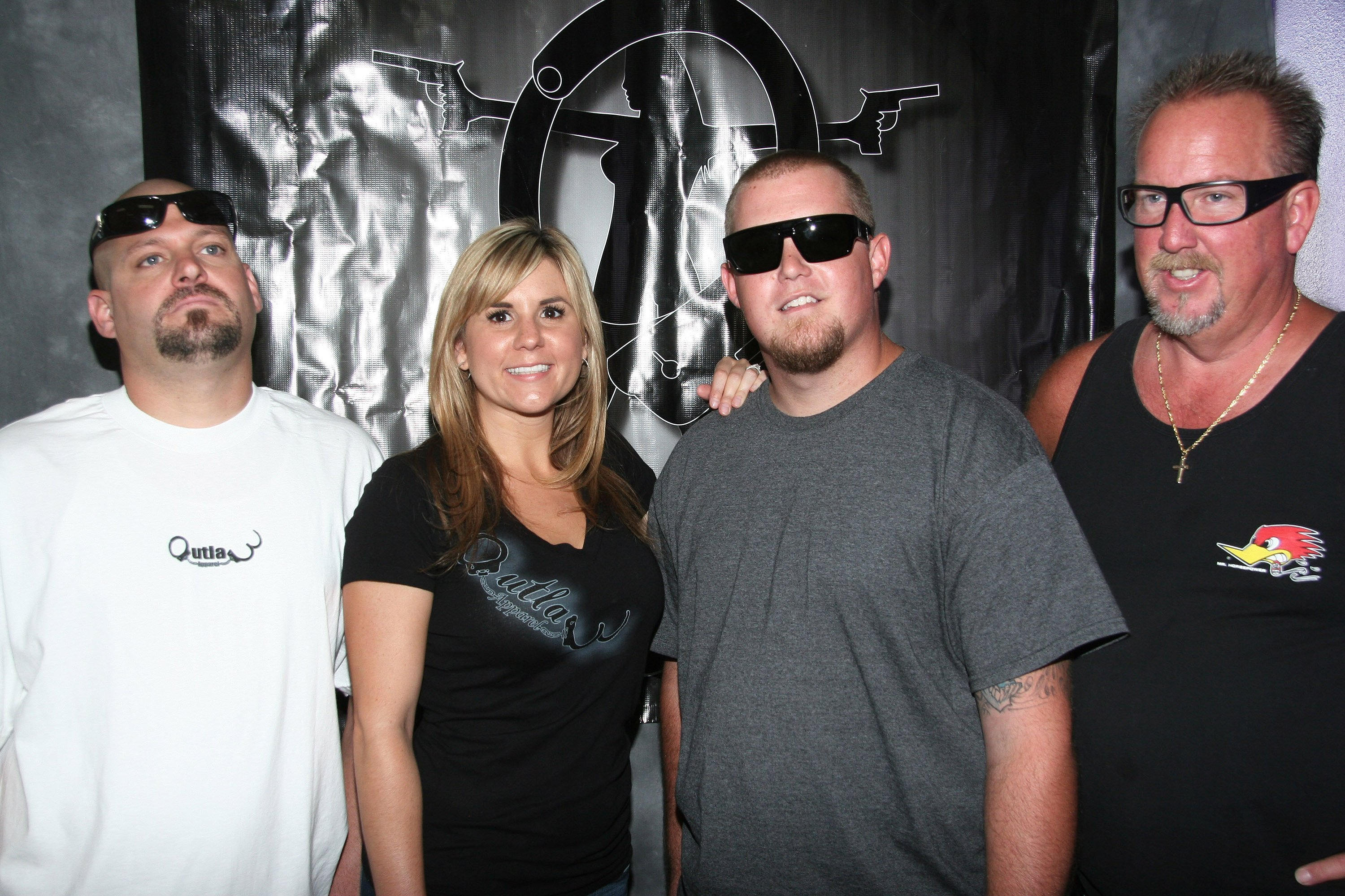 Cast of A&E Storage Wars | Photo: Getty Images