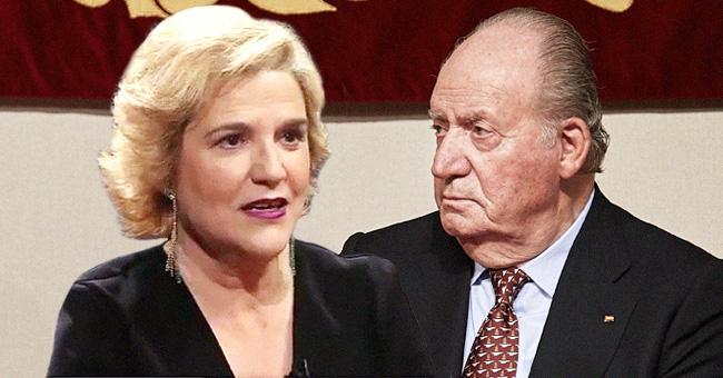 Pilar Rahola y una dolorosa acusación: la de haber sido acosada por el rey Juan Carlos