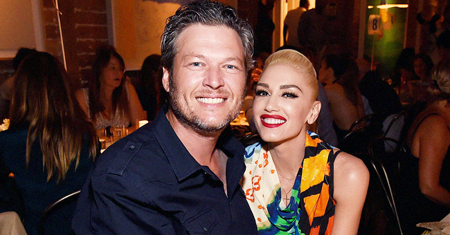 Blake Shelton Wishes 'Voice' Coach Gwen Stefani a Happy 50th Birthday in a Sweet Tribute