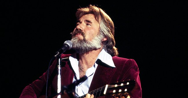 Kenny Rogers Facts from A&E's 'Biography' Special