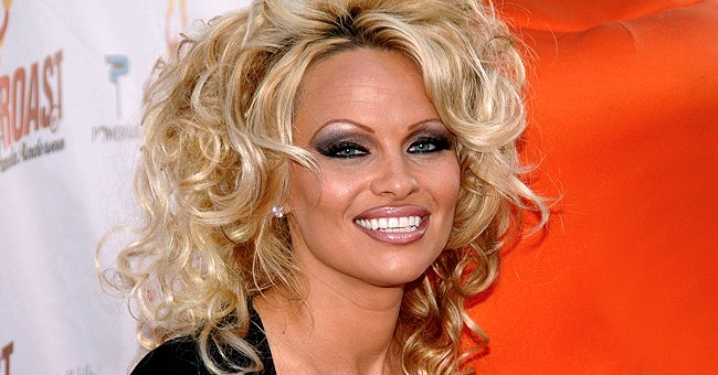 Pamela Anderson Open to Marriage One More Time after Failed Wedlock with Jon Peters