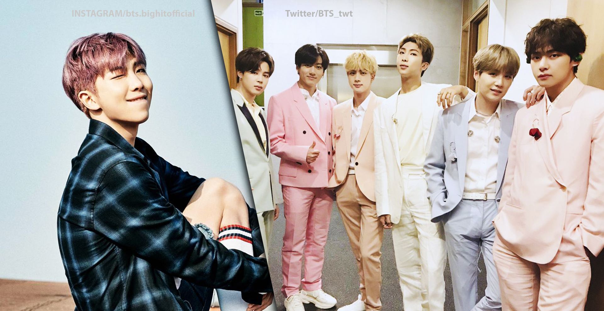 BTS: The Boy Band Taking Over The World